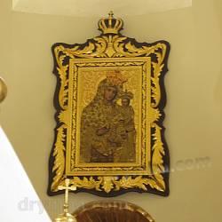 Крилоська Чудотворна Ікона Богородиці
