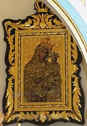 Чудотворна Ікона Крилоської Богородиці