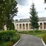 Келії Свято-Варваринського монастиря