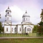 Покровська церква (с.Сари, Полтавська обл.)