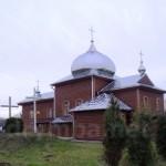 Церква Покрови Пресвятої Богородиці УГКЦ (дер.), 1865-1875 рр., село Нежухів