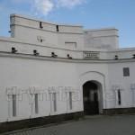 Малахів курган. Оборонна вежа Корніловського бастіону