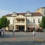Закарпатський російський драматичний театр (м.Мукачеве, Закарпатська обл.)