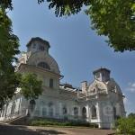 Місто Корсунь-Шевченківський