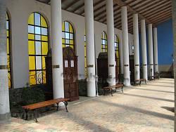 Джублик. Монастир Пресвятої Марії