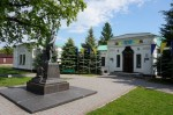 Музей Полтавської битви (м.Полтава)