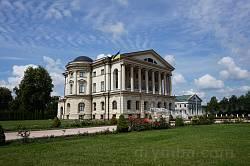 Палац гетьмана К. Розумовського, м. Батурин