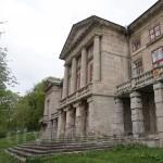 Палац Орловських у Маліївцях