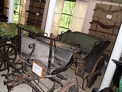 Музей народного сухопутного транспорту