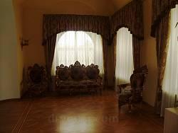 Одна з кімнат