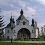 Свято-Георгіївська церква