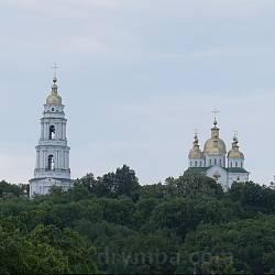 Хрестовоздвиженський монастир та собор (м.Полтава)