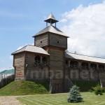 Оборонні башти