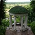 Парк садиби Лизогубів (c.м.т. Седнів, Чернігівська обл.)
