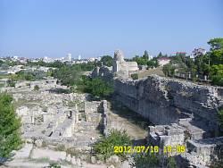 Римська цитадель
