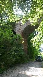 Відчуйте висоту моста