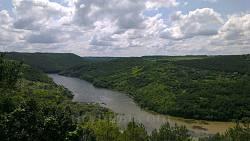 Річка Тернава
