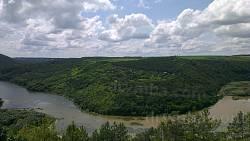 Долина Тернави біля Китайгорода