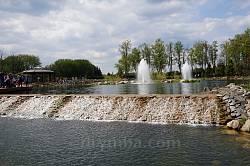 Ставки з фонтанами