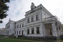 Андрушівка. Палац Терещенка