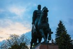 Пам'ятник Данилу Галицькому