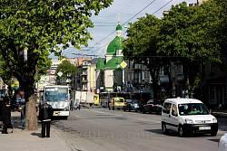 Головна вулиця Тернополя