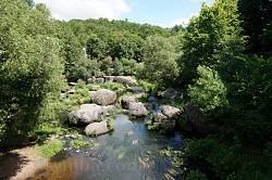 Река Уж (приток Припяти)
