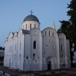 Місто Чернігів