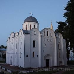 Борисоглебский собор (г.Чернигов)