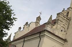 Костел св.Николая