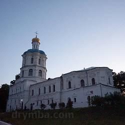 Черниговский коллегиум (г.Чернигов)