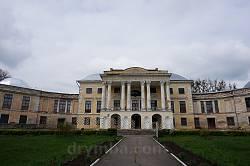 Палац у Вороновиці