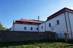 Келії Домініканського монастиря