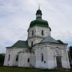 Седнів. Церква Різдва Богородиці