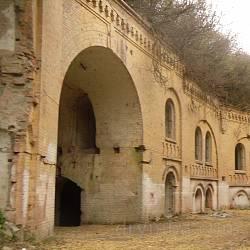 Тараканів форт
