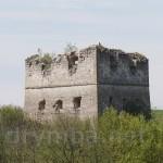 Сутківський замок