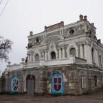Садиба та палац графа Мерінга (с.Стара Прилука, Вінницька обл.)