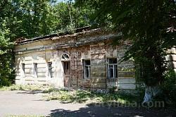 Усадьба Шидловского. Восточный флигель