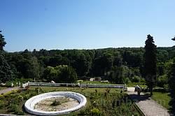 Шаровка. Усадебный парк