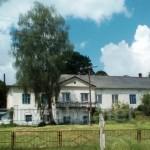 Панський будинок (школа) (с.Шили, Тернопільська обл.)