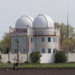 """Обсерваторія """"Липневий ранок"""" (м.Андрушівка, Житомирська обл.)"""