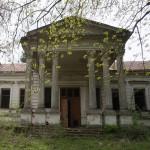 Усадьба и дворец Корницьких (с.Рогачи, Житомирская обл.)