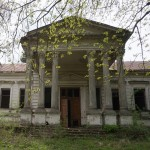 Садиба Корницьких у Рогачах