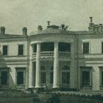 Палац Куколь-Яснопольських. Архівне фото