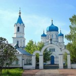 Білопілля. Церква св. ап. Петра і Павла