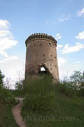 Південна вежа, станом на 2007 рік