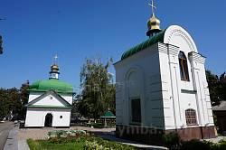 Спасо-Преображенська церква у Полтаві