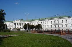Будинок губернських присутствених місць