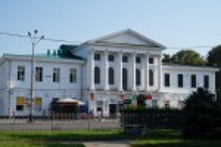 Будинок Дворянського зібрання