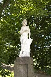 Скульптури за мотивами міфів